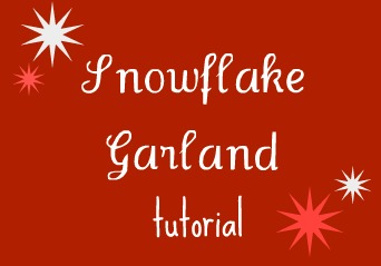 Snowflake turorial banner