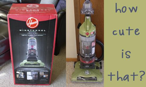 New-vacuum