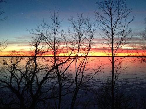 Sunset-xmas-eve
