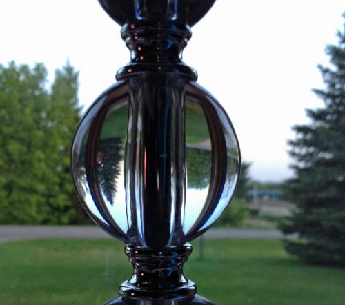 Round-lamp
