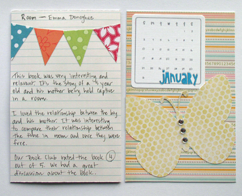 January-pages