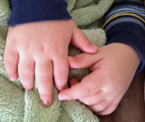 Nathans-hands
