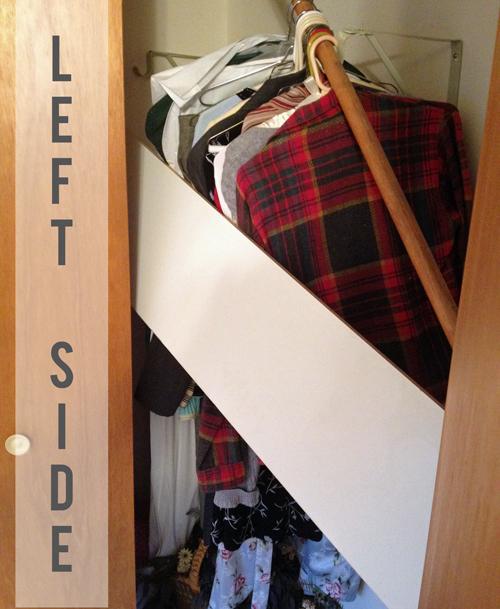 Left-side