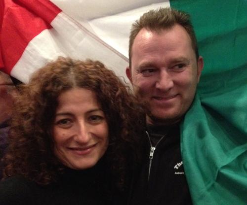 Springsteen-italians