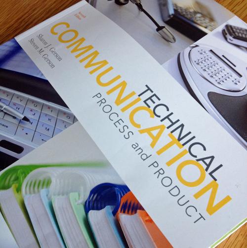 Tech-Comm-book