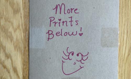 Per-prints