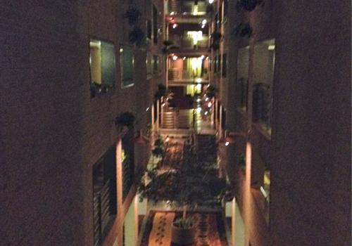 Vacation-hotel-hall