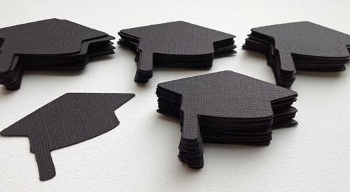 Graduation Cards to Make up to Make 100 Graduation