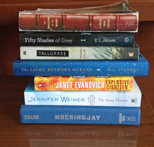 Feb-what-I-read