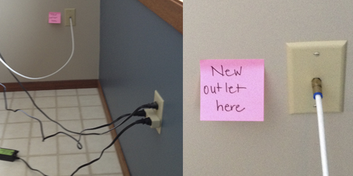 New-outlet-here