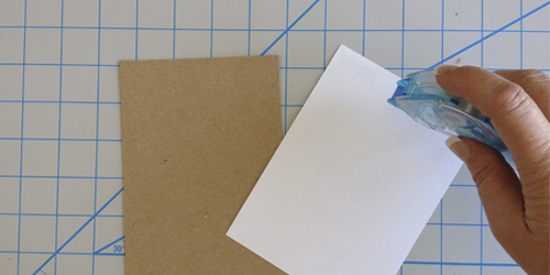Packaging-paper