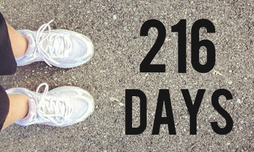 216-days