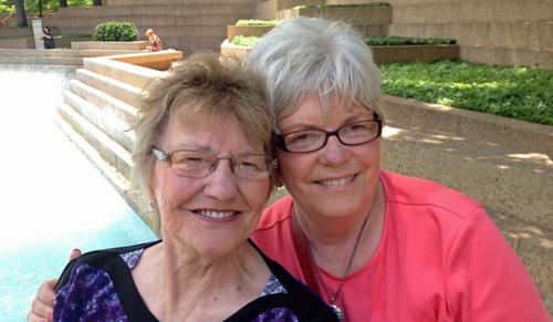 Mom-and-ila