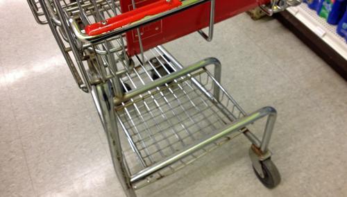 The-cart