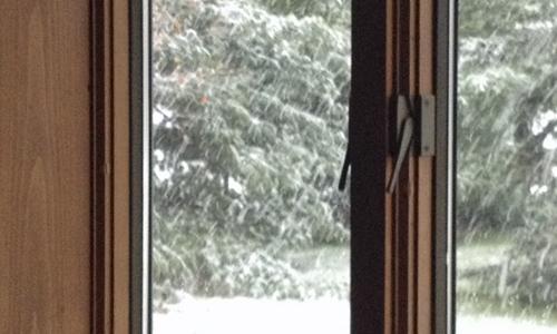 First-snow