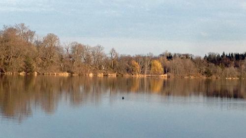 Open-lake