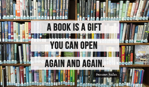 The-library-quote