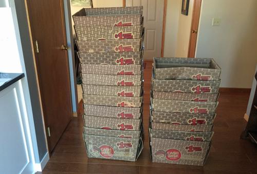 Boxes-kitchen