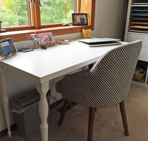 Craft-room-desk