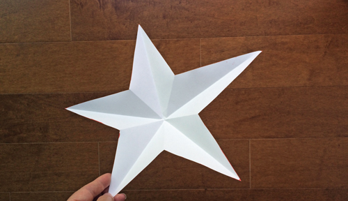Paper-stars-back