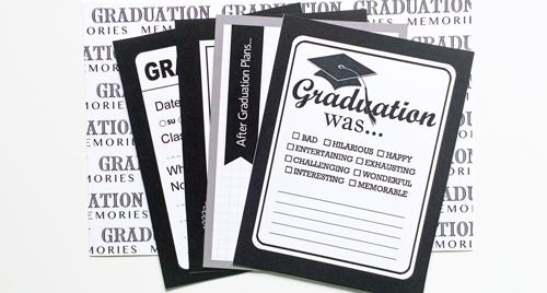 Grad-journal-cards