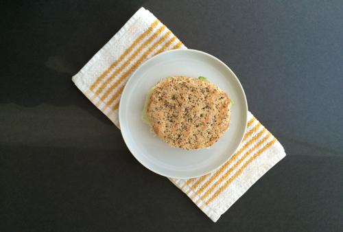 Kitchen-sandwhich